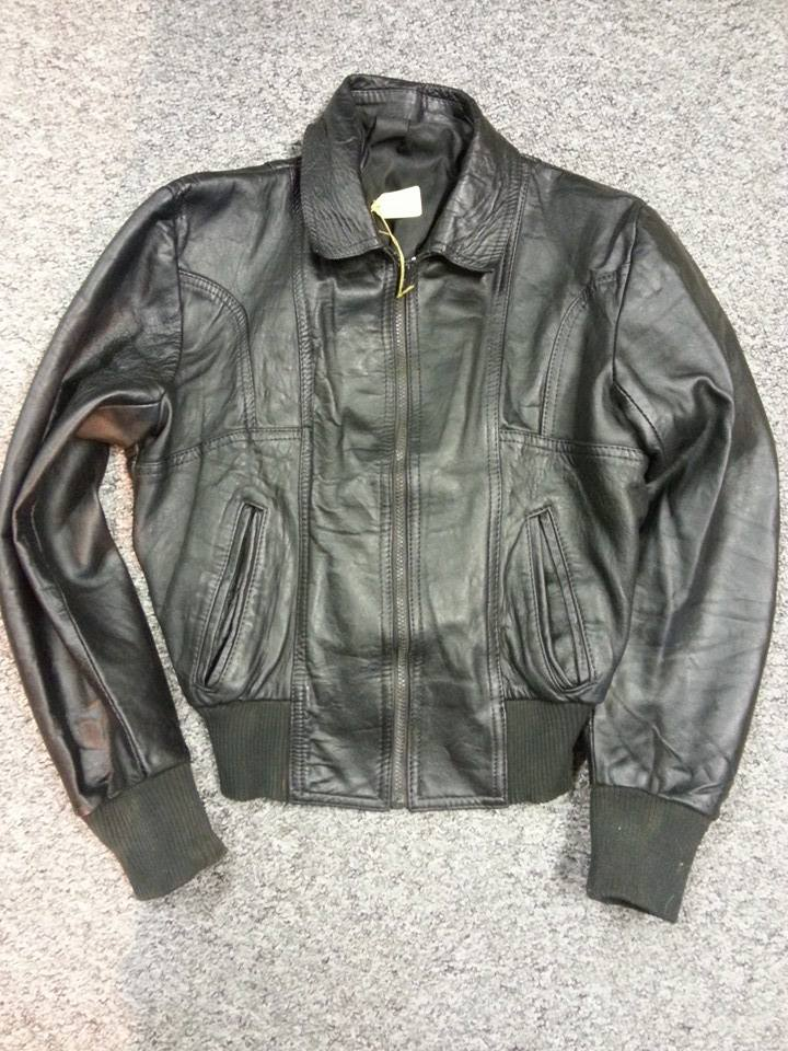 Repair leather jackets