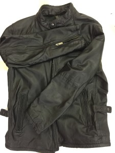 Jacket Spa Leather Jackets Cleaning